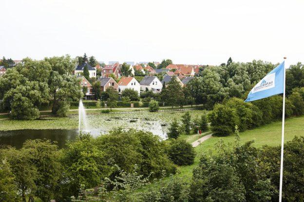 Danhostel Bellahøj København Vandrehjem