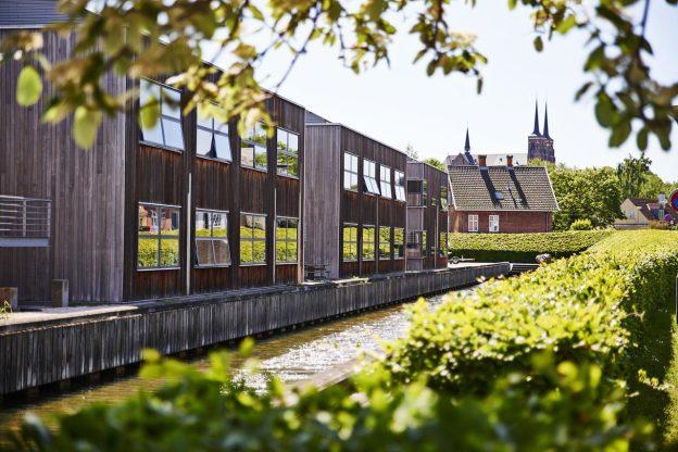 Danhostel Roskilde Vandrehjem